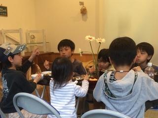 ご飯を食べられない福岡市の子どもに「食」と「居場所」を