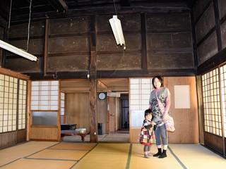 あなたの1口が畳1帖に!福島の匠と100年の趣が融合した民泊を