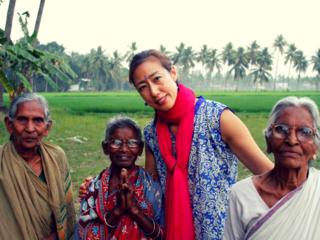 - Make it happen - インドの人たちを救うための映画を作りたい!