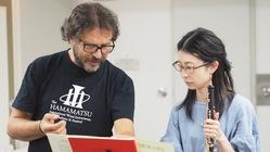ローマへ留学し、イタリアで活躍するオーボエ奏者になりたい!