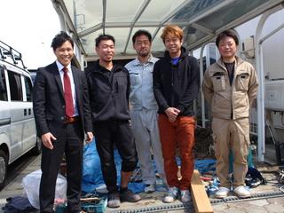 住宅と金融のプロが協働して、地元長野で事務所を開きたい!