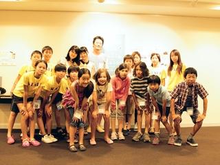 子ども達がイチから作る京都国際子ども映画祭を今年も開催します