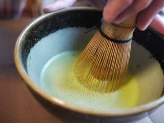 日本にまだない全国の抹茶を一堂に集めた抹茶専門店を作りたい