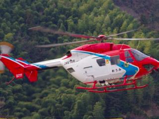 全国に救命・救難航空機を!空から命を救う養成講座を開催したい