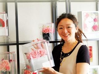 「花」を仕事にしたい女性のために起業のHOW TO本を出版します!