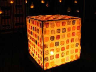 【東京行灯祭】アーティストの作品とアイデアで商店街の活気を取り戻す!