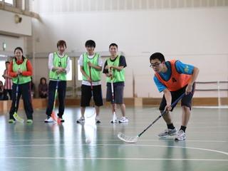 栃木県で障害者が輝けるネオホッケーの大会を開催したい!!
