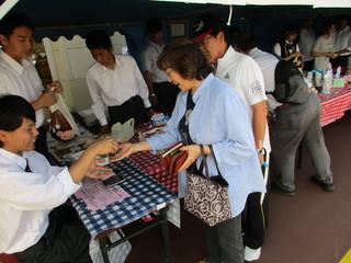 北海道岩見沢市からの震災復興支援!高校生プロジェクトが始動!