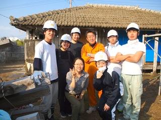 沖縄の離島『伊是名島』の古民家を修復し、島の風景を守りたい!