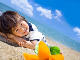 福島の子どもたちの体内から放射性物質の排出を目指します!inハワイ