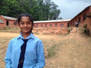 中退を余儀なくされているネパールの子どもたちに教育支援を!