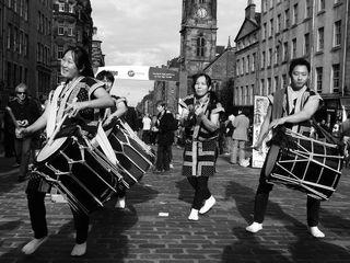 伝統と革新が織りなす和太鼓の音色よ響け!待望の海外公演実現へ