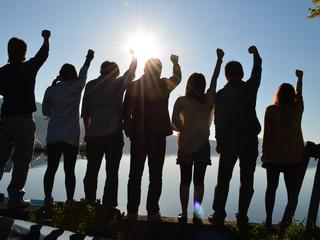生きる尊さを体感するワークショップで、生きる力を創り出す!