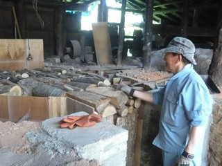 青森県発、地元市民と伝統技術・環境を守る焼き窯を再生する!