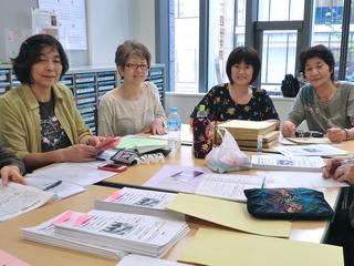 12月7日「いつかかるか?排泄の悩みごと」市民公開講座を札幌で開催