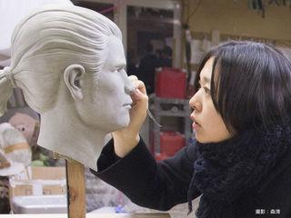 頭蓋骨から蘇る生前の顔!〜復顔像で辿る日本人のルーツ〜