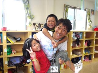 第4弾!僕らの夏休みProject~全ては子どもたちの笑顔のために〜