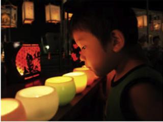 被災地から希望の光を灯し続ける!気仙沼にキャンドル工房を!