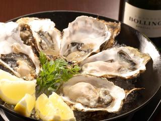 牡蠣好き必見!海のない岐阜に宮城の美味しい牡蠣を届けたい