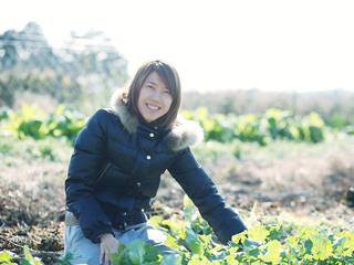 農業を始めたい女性へ!農業専門の婚活サイトを作りたい