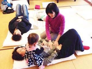 産前産後女性の健康のため、関西でシンポジウムを開催したい!