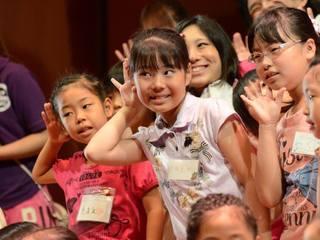 この夏!子どもたちに感動の演劇×教育のショーを届けたい!