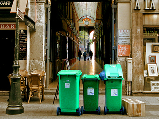 テロに負けない!パリの日常を支える「緑」の写真集を出版へ!
