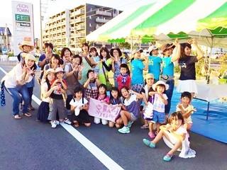 「にんげん力」を育てるために埼玉県吉川市でこどものまち作りを