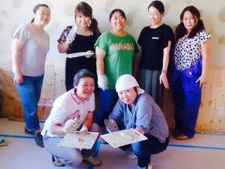 北海道手稲区に、皆が集えるコミュニティーカフェを作りたい!!