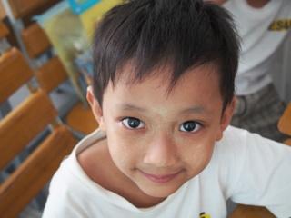 ミャンマー初の学生音楽団の立ち上げ、子供たちに夢を与えたい!