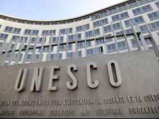国連ユネスコ本部から世界へ!子ども達の平和メッセージを発信