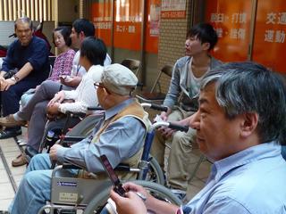 耳が聞こえない人も暮らしやすい環境へ向け手話講座・生活相談を開催します!