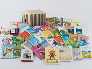 関東地域160の病児保育施設の子どもたちに児童書を届けたい!