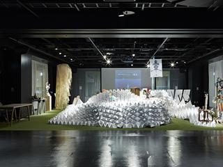 復興チャリティに参加できるかいじゅうART展を開催したい!