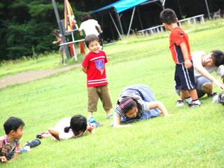 富士山麓で笑顔に!福島の子どもたちを保養するプロジェクト!