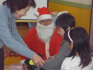 被災地東北三県の保育園児1000人にクリスマスプレゼントを贈りたい!
