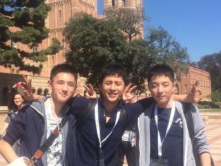 佐賀県の子どもたちのためにアメリカ語学研修を実現させたい!