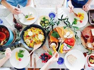 女性が得意料理で独立開業するための、料理コンテストを開催!