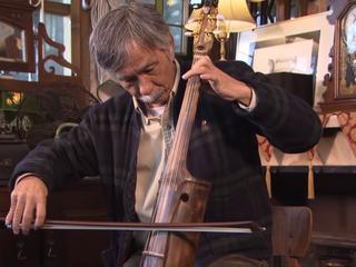 日本初!廃材から生まれた弦楽器を導入した竹楽団を結成します!