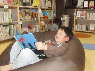島根県隠岐島の海士町中央図書館にみんなで本を贈ろう!