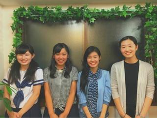 女子高生4人の挑戦!日本とカンボジアの子どもたちの架け橋を!