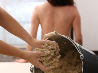 イタリアの美と健康「温泉泥」を堪能できる箱根の温泉宿オープン