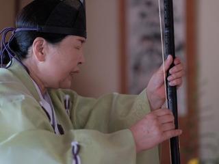 広島・無形文化財・弓神楽をフォトブックとイベントで伝えたい!