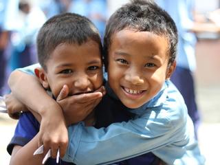 ネパールへ単身で旅した17歳バックパッカーが写真展を開催!