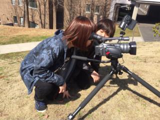 夢への挑戦!学園祭でプロジェクションマッピングをしたい!!