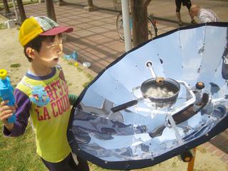 自然エネルギーを日本から!いとしま電力研究所設立をご支援下さい!