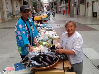 水質日本一!高知県仁淀川の伝統食材を販売する車を購入します!