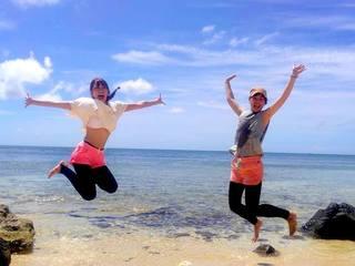 石垣島の美しい大自然、あなたも体験しませんか?