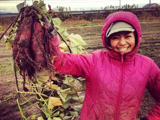 農薬や肥料を使わずより安全な野菜を栽培出来るようになりたい!