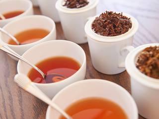 スリランカの無農薬紅茶で体質改善できるカフェが六本木にOPEN!
